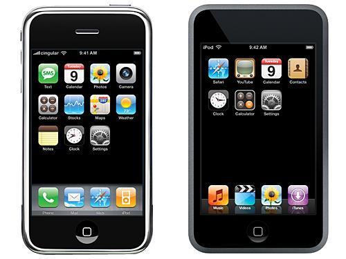 Yeni nesil iPhone ve iPod Touch'da 802.11n desteği olabilir