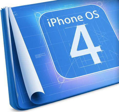 Karşınızda iPhone OS 4.0