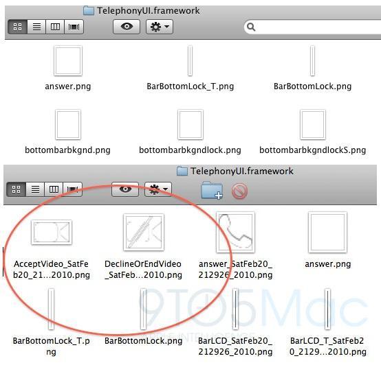 iPhone OS SDK 3.2 Beta 4: Uygulamalarda yeni parmak hareketleri