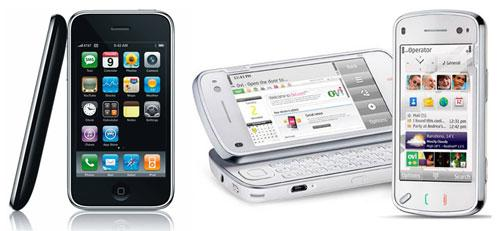 Nokia'nın patent davasını kazanması halinde Apple'ı neler bekliyor ?