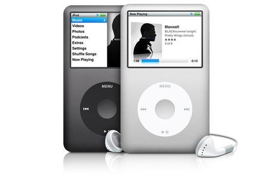 iTunes 9, iPod Classic ile sorun çıkartıyor