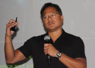 Nvidia CEO: 2010 3D gözlüklerin ve tabletlerin yılı olacak