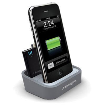 Kensington'dan yeni iPod/iPhone şarj ünitesi
