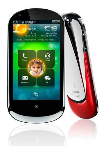 Lenovo da akıllı telefona pazarına giriyor; Huzurlarınızda LePhone