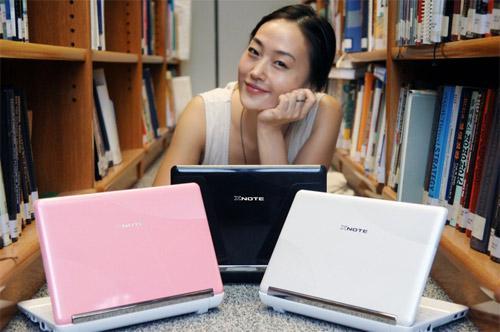 LG'den 12 saat pil süresi sunan yeni netbook; X130