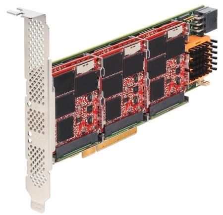LSI'dan 1.5GB/sn okuma ve 1.2GB/sn yazma hızı sunan yeni SSD depolama birimi