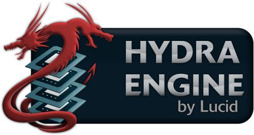 Hydra teknolojisinin yaratıcısı Lucid, 8 milyon dolarlık ek ödenek aldı