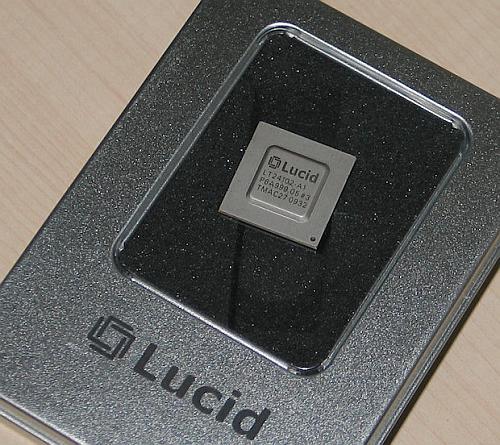 Nvidia'dan resmi açıklama: Lucid Hydra teknolojisini engellemiyoruz!