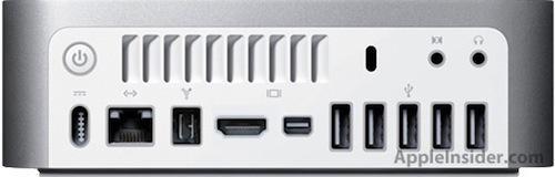 Apple, yeni Mac'lerde HDMI portuna yer verebilir