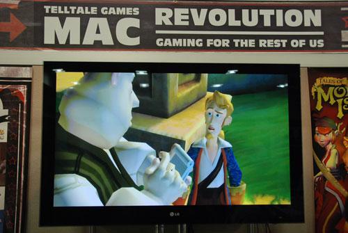 MacWorld Expo 2010'a yakından bakış #1