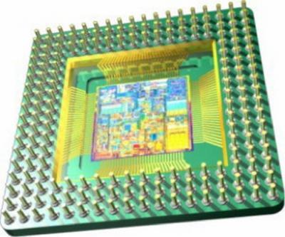 İkinci çeyrekte Intel ve VIA pazar paylarını arttırırken AMD düşüş yaşadı