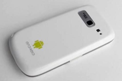 Çinliler HTC Magic'i bir kez daha klonladı, bu sefer Android platformuyla birlikte!