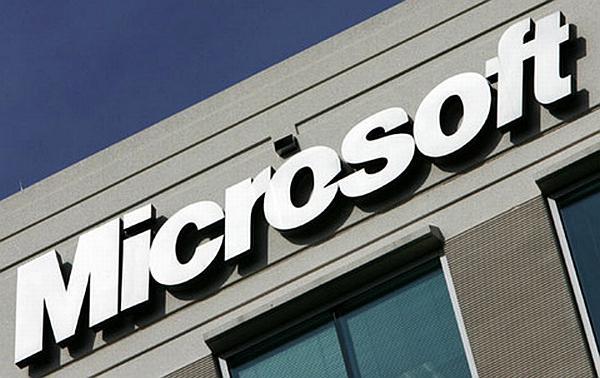 Microsoft'un net kârı %60 artışla 6.66 milyar dolara çıktı