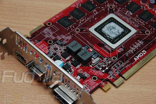 N4890 Cyclone: MSI özel tasarım Radeon HD 4890 üzerinde çalışıyor