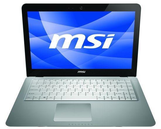 MSI, 4.5 milyon dizüstü bilgisayar satacağını tahmin ediyor