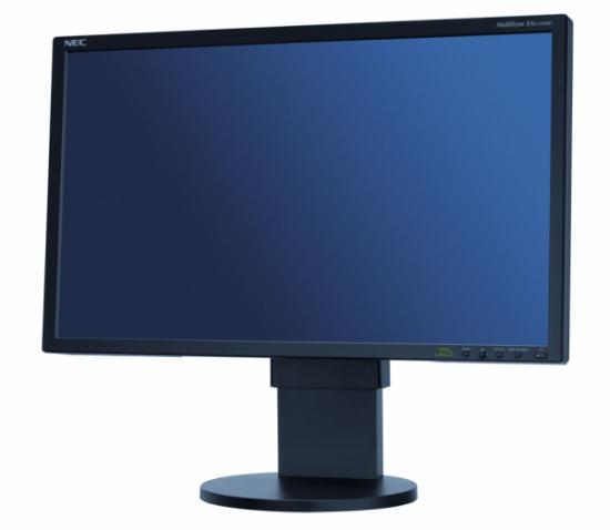 NEC IPS panel kullanılan 23-inç boyutundaki yeni LCD monitörünü duyurdu