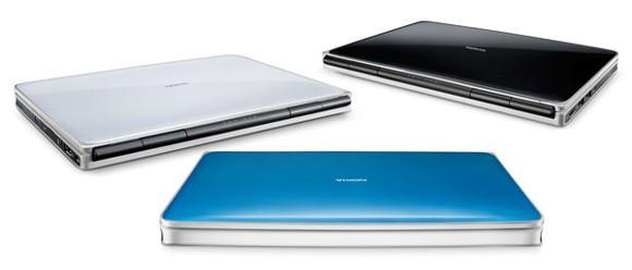 Nokia doğruladı: Booklet 3G 599 $'dan satılacak