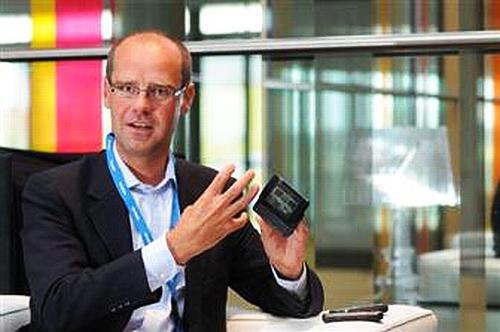 Nokia, Maemo platformunu yeni modellerle yaygınlaştırmayı hedefliyor