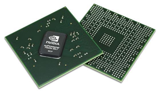 Nvidia, yeni nesil AMD işlemciler için de yonga seti üretemeyebilir