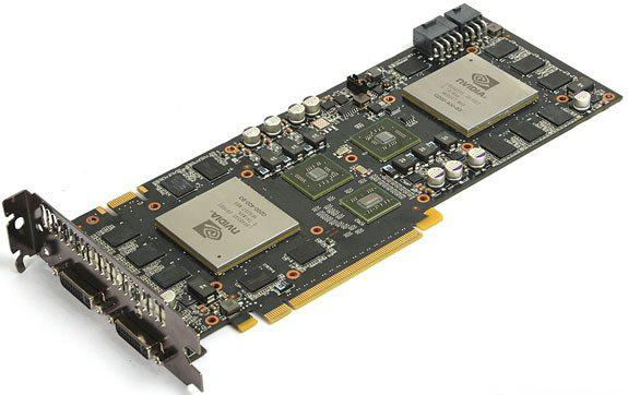 Nvidia çift GPU'lu Fermi modelini ikinci çeyrekte pazara sunabilir