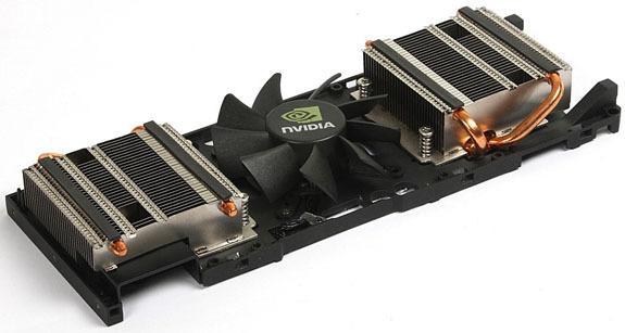 Nvidia'nın Çift GPU'lu yeni nesil ekran kartı tahminlerden önce gelebilir