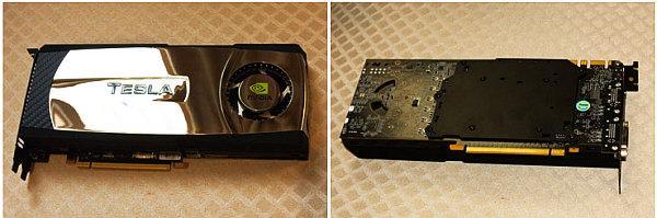 Nvidia Fermi GTX, ATi Radeon HD 5870 ve GeForce GTX 295'ten hızlı olacak