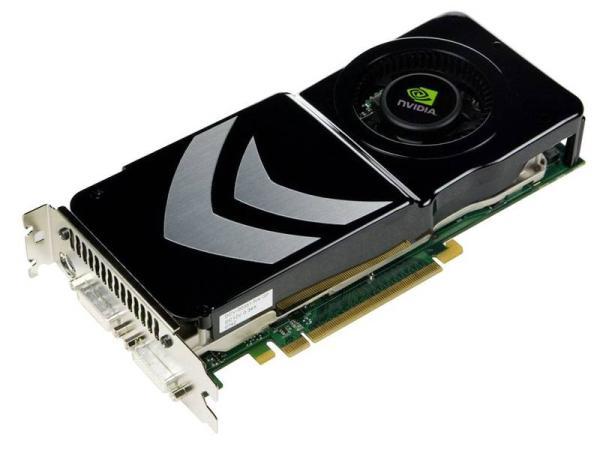 Nvidia, ATi HD 4770'e karşı GeForce GTS 250'yi konumlandırıyor