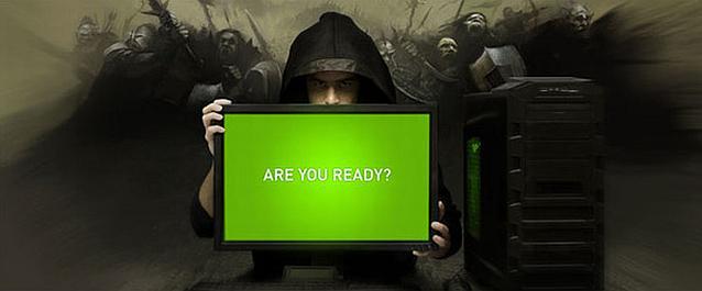 Nvidia: Hazır mısın? Büyük bir duyuru için Pazartesi'yi bekleyin!