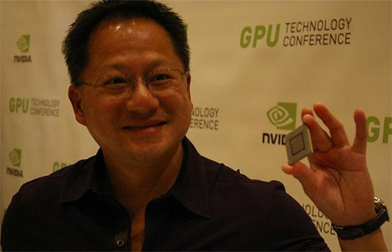Nvidia Fermi mimarisi GDDR3 bellek desteği de sunuyor