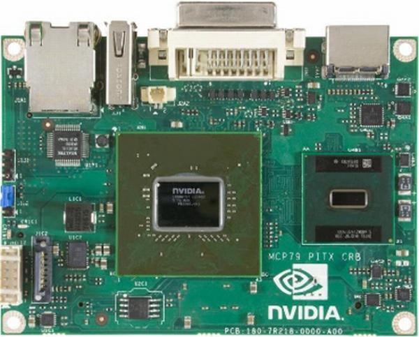 Nvidia ION 2 platformunu 40nm üretim teknolojisiyle hazırlayabilir
