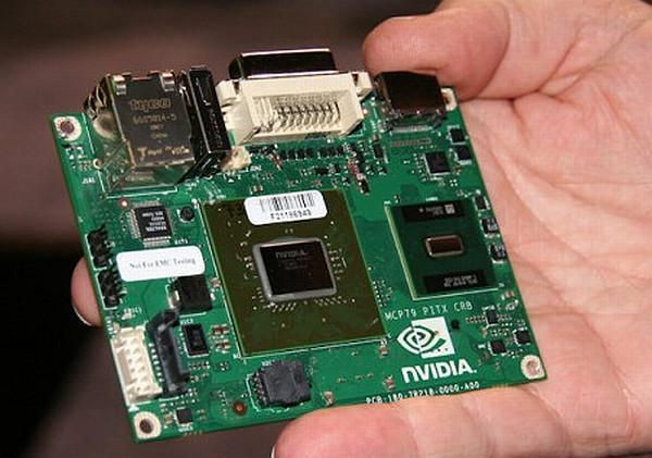 Intel: Nvidia ION gereksiz ve pahalı
