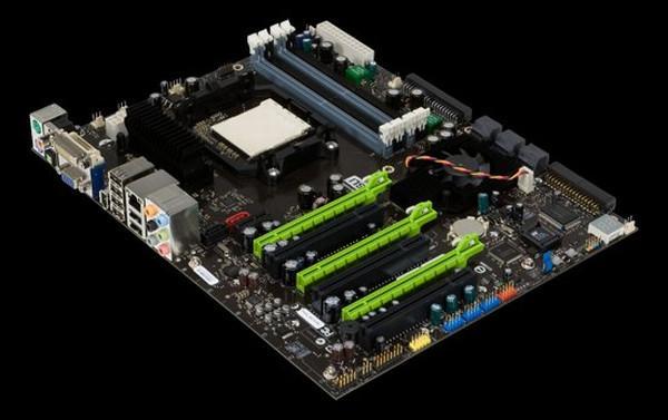 AMD'nin pazar payını arttırması, Nvidia'yı da mutlu ediyor!