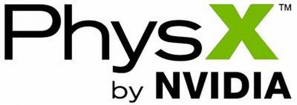 Nvidia PhysX v9.09.1112 yazılımını kullanıma sundu