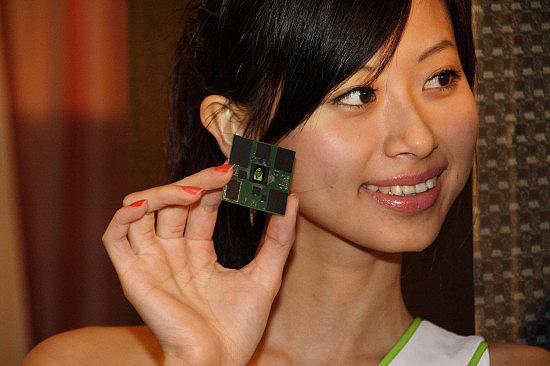 Yeni nesil Nintendo DS'e Nvidia Tegra platformu güç verecek