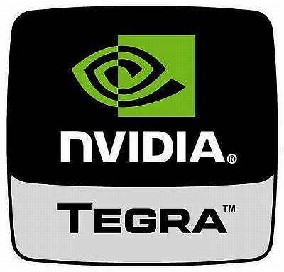 Nvidia Tegra 2 platformunu CES 2010 fuarında görücüye çıkartıyor