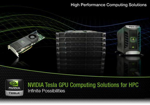 Bloomberg Nvidia Tesla tabanlı sunucularla %800 performans artışı elde etti
