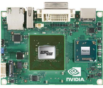 Nvidia: ION platformu, Windows 7 ile daha fazla önem kazanacak