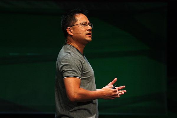 Nvidia: 40nm için en büyük üretici biziz