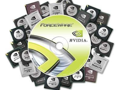 GeForce 300 serisine ait ilk model bilgileri GeForce 186.91 sürücüsüyle göründü