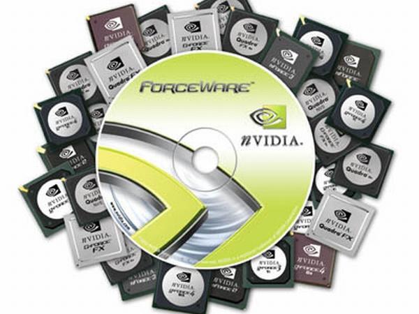 Nvidia'dan mobil GPU'lar için WHQL sertifikalı GeForce 186.03 sürücüsü