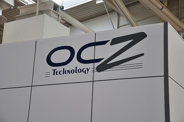CeBIT 2010: OCZ yeni nesil SSD'lerini, güç kaynaklarını ve belleklerini sergiliyor