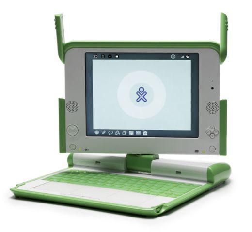 Hindistan, OLPC Organizasyonundan 250.000 dizüstü bilgisayar alıyor