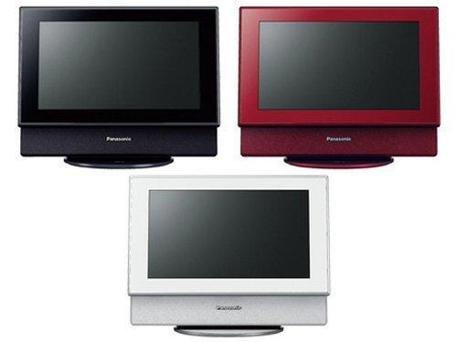 Ses, iPod Sistemi ve Fotoğraf çerçevesi bir arada: Panasonic MW-10