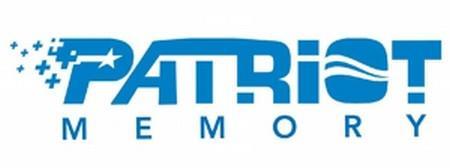 Patriot'un DDR3 SO-DIMM bellekleri Intel XMP sertifikası aldı