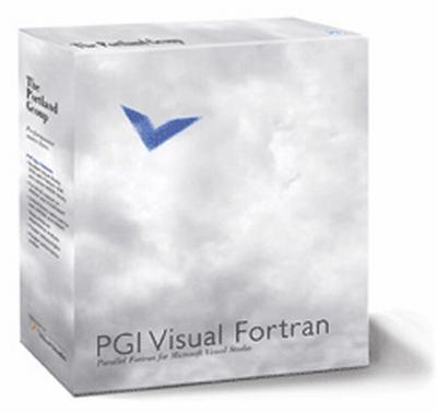 Portland Group, Nvidia CUDA destekli Fortran derleyicisi hazırlıyor