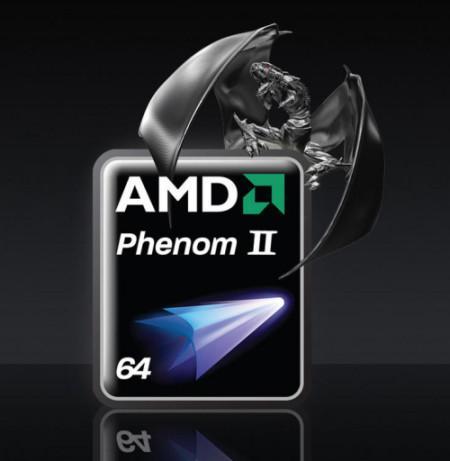 AMD Phenom II X4 965 işlemcisini hazırlıyor