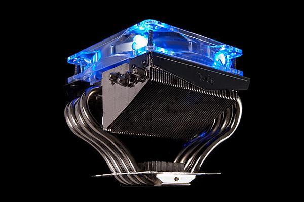 Tuniq yeni işlemci soğutucusunu duyurdu: Propeller 120