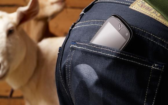 Dünyaca ünlü spor giyim markası Puma da cep telefonu pazarında, işte Puma Phone