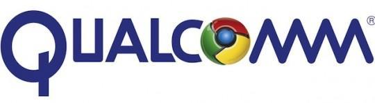 Qualcomm, Chrome OS'a destek verdiğini açıkladı
