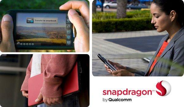 Qualcomm'dan akıllı telefonlar için 1.5GHz'de çalışan çift çekirdekli Snapdragon platformu